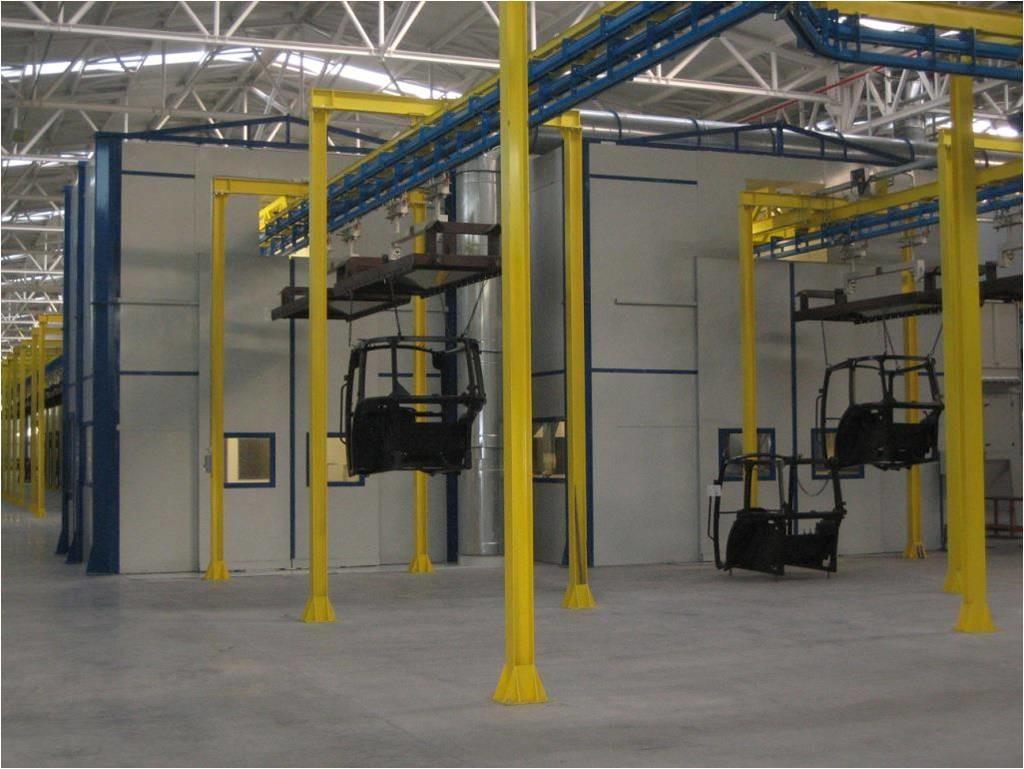 Cabine di grandi dimensioni arpertech for Usmc cabine di grandi dimensioni